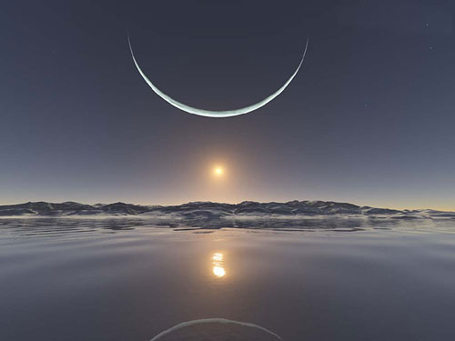 http://www.hoax-slayer.com/images/north-pole-moon2.jpg